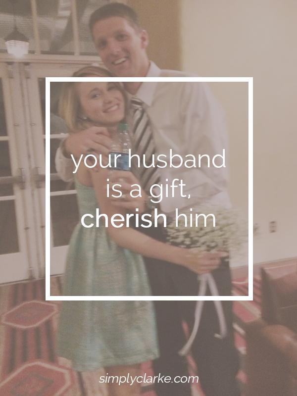 Cherish Your Husband