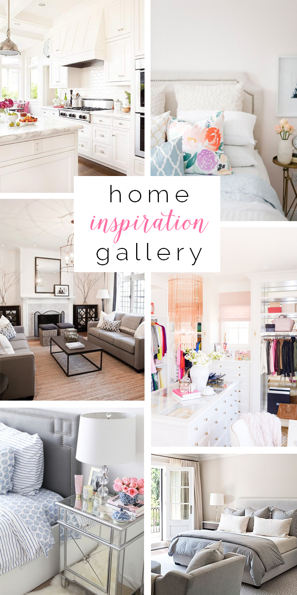home inspiration gallery